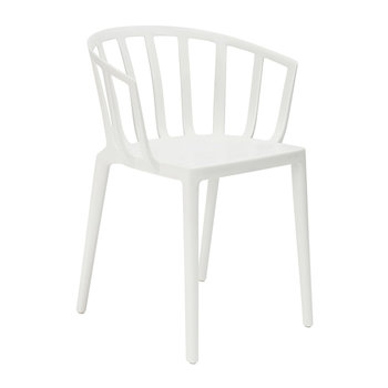Venice Chair - White