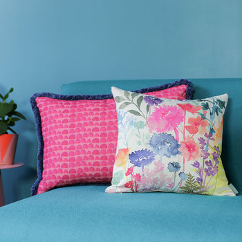 Peggy Daylight Cushion - 45x45cm