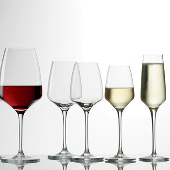 Sommelier Series Wine Glasses - Set of 4