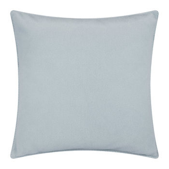 Soft Fleece Cushion - 50x50cm - Water