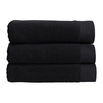 Luxe Towel - Black