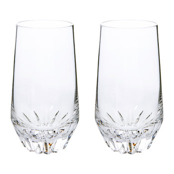 Terrier Highball Glasses - Set of 2