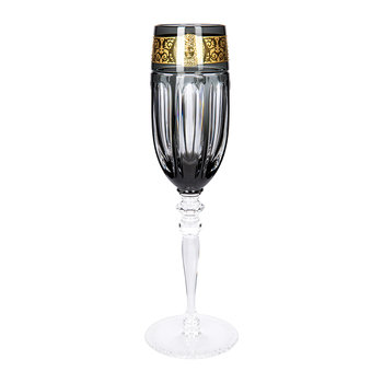 Gala Prestige Champagne Glass - Grey