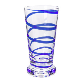 Verre Highball Bella Blue