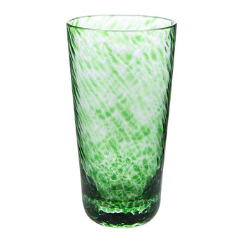 Vanessa Highball Tumbler - Green