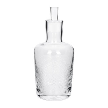 Hommage Comète Whiskey Decanter