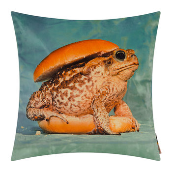 Toiletpaper Cushion Cover - 50x50cm - Toad