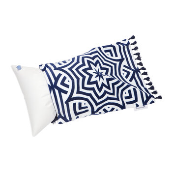 Azule Outdoor Pillow