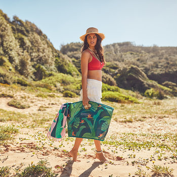 Monteverde Beach Bag