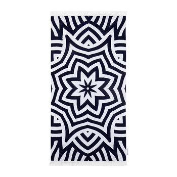 Azule Luxe Beach Towel