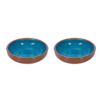 Medium Tapas Bowls - Blue - Set of 2