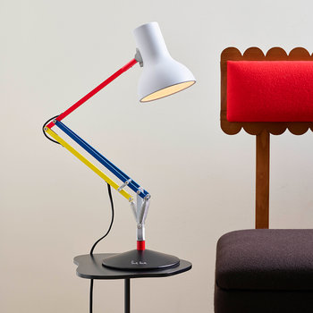 Paul Smith Type 75 Mini Desk Lamp - Edition 3