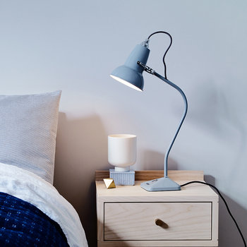 Original 1227 Mini Table Lamp - Dove Grey
