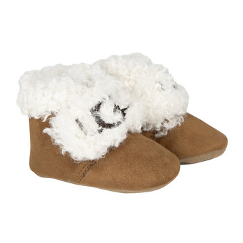 Mini Ugg Infant Boots - Chestnut