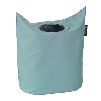 Oval Laundry Bag - 50 Litres - Mint