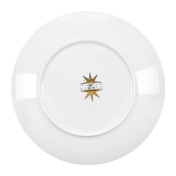 Astronomici Wall Plate - No. 7