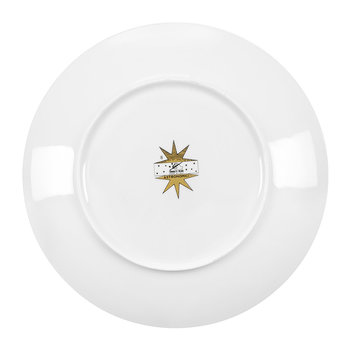 Astronomici Wall Plate - No. 8