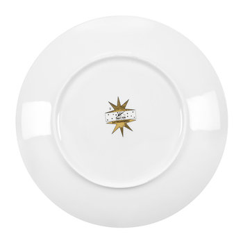 Astronomici Wall Plate - No. 9