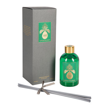 Glass Reed Diffuser - 200ml - English Garden