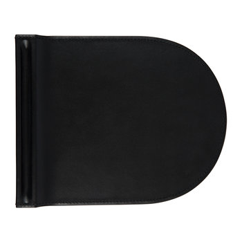 Brennan Mouse Pad - Black