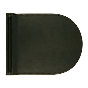 Brennan Mouse Pad - Green
