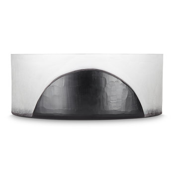 Carved Bowl - Black