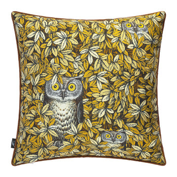 Civette Silk Cushion - 45x45cm