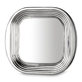 Form Tray - Stainless Steel