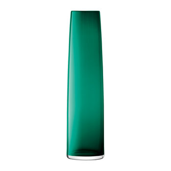 Stems Vase - Marine Green