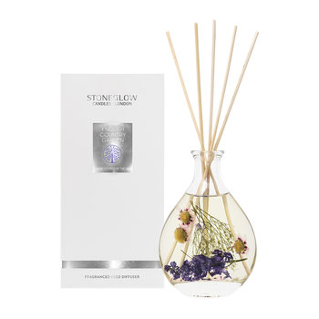 Nature's Gift Reed Diffuser - 200ml - English Country Garden