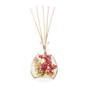 Nature's Gift Reed Diffuser - 200ml - Pink Pepper Flowers