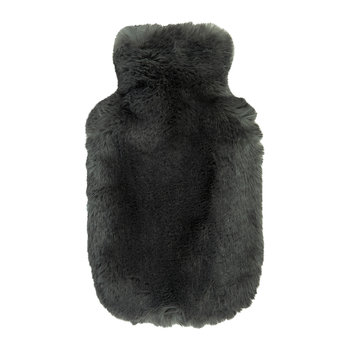 Hot Water Bottle - Cloud/Gray