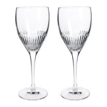 Calla Wine Glasses - Set of 2