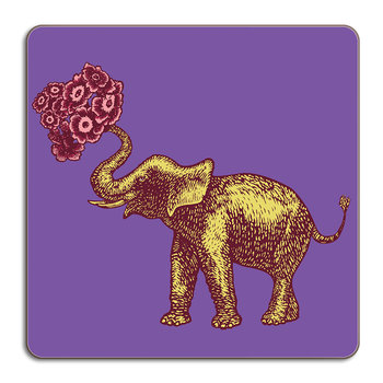 Puddin' Head - Animaux Coaster - Elephant