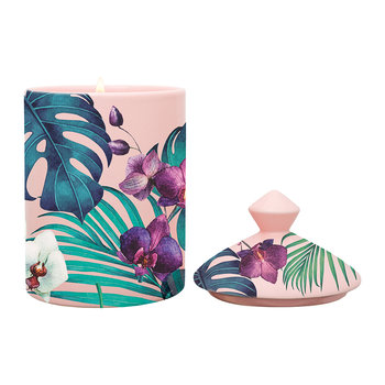 Urban Botanics Tumbler Candle - Papaya & Watermelon