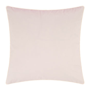 Pistachio Bed Cushion - 45x45cm - Pink