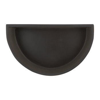 Demi Lune Bowl - Grey