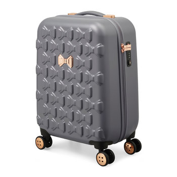 Beau Suitcase - Gray