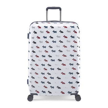 Multi Dog Suitcase