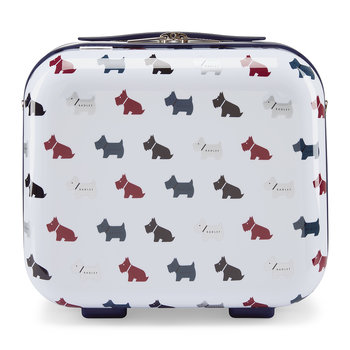 Multi Dog Vanity Case