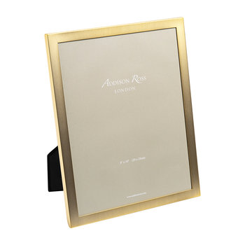 Square Gold Photo Frame