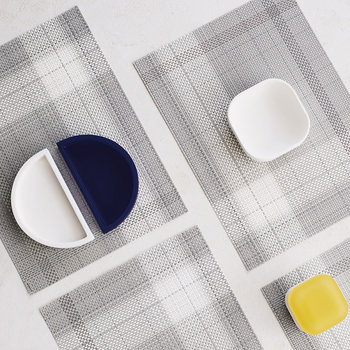 Beam Rectangle Placemat - Shadow