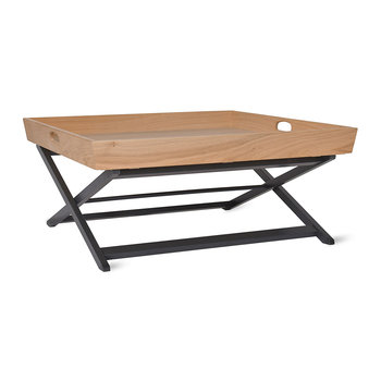 Butlers Coffee Table - Carbon