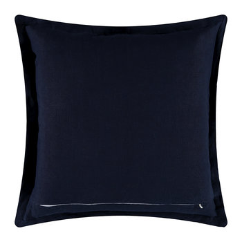 Alexi Cushion - 50x50cm - Rouge