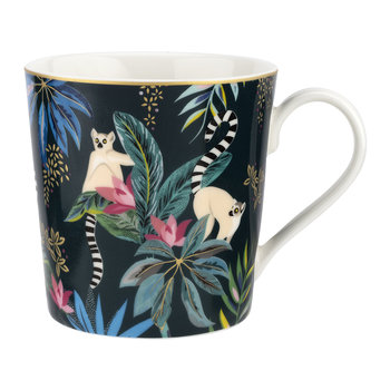 Tahiti Collection Mug - Lemur