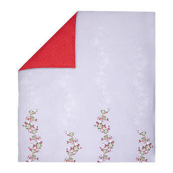 KQipao Quilt Cover