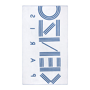KSport Beach Towel - Royal