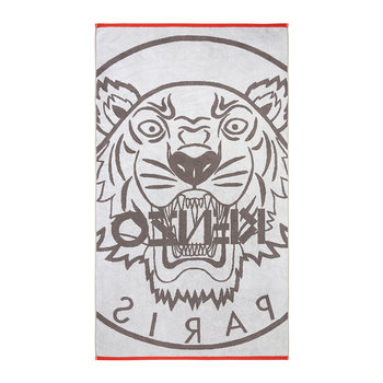 Newtiger Beach Towel - Gray