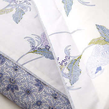 Plumes Quilt Cover