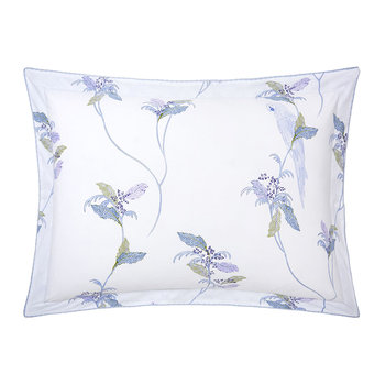 Plumes Pillowcase - 50x75cm
